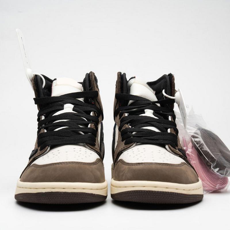2020 Shoes Air alta OG TS SP 1 CD4487-100 I Men Basketball Sports Sneakers alta qualidade Trainers com caixa original US7-13