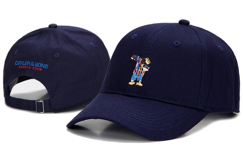 Шаровые Шляпы роскоши мужской медведь папа Snapback бейсбол шляпы для мужчин Мода женщин Спорт классические дизайнеры кости gorras Trucker ВС casquette Hat
