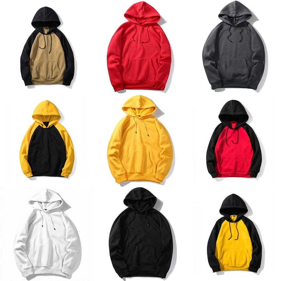 Men Long Parkas Thick Fur Hooded Patchwork Jackets Warm Fleece Winter Padded Slim Coat Warm Outerwear L-2XL High Quality#950