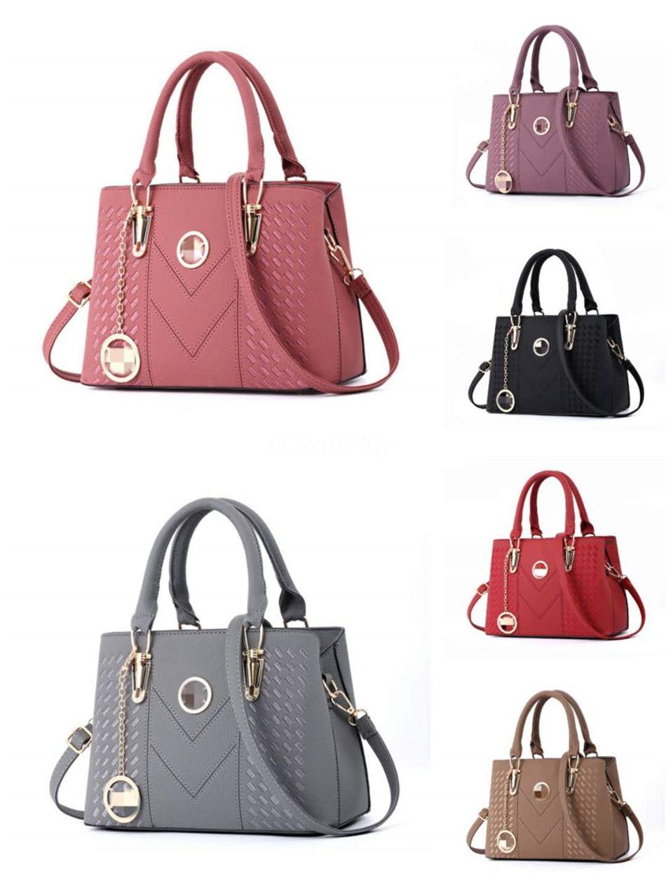 Mulheres clara e transparente Bag Verão Bolsas Mensageiro Pv Jelly Doce Tote Hot Sale Designer Shoulder Bags Feminino Lady Handbag Z03 # 771