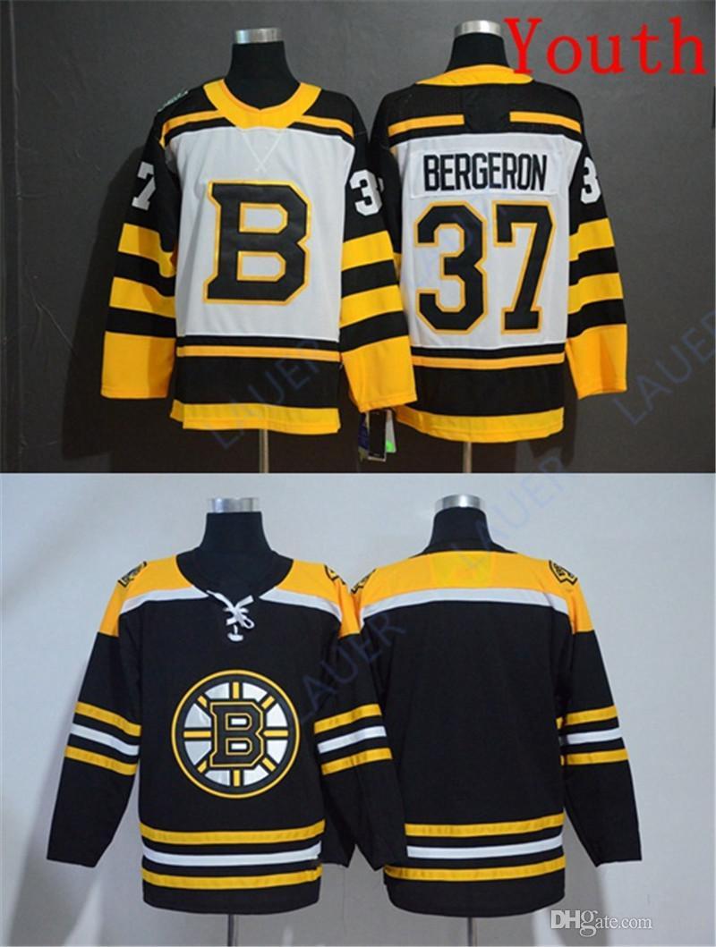 bruins hockey jersey