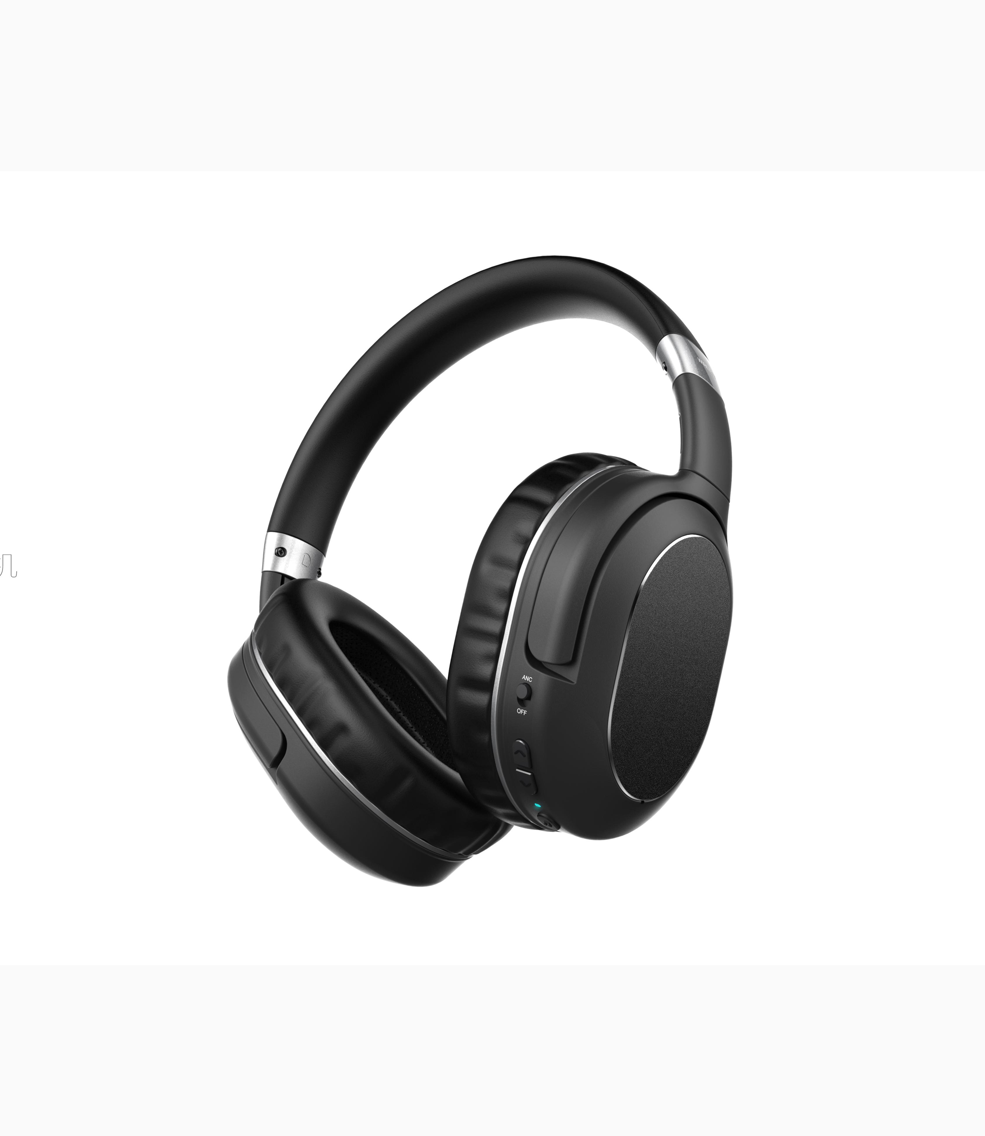 Headband Anc Tws Bluetooth Headphones Over Ear Noise Hifi Stereo Canceling Gaming Headset With Mic For Wearing Headphones For Dhl Bluetooth Headphone Headphone Bluetooth From Saomao 334 18 Dhgate Com