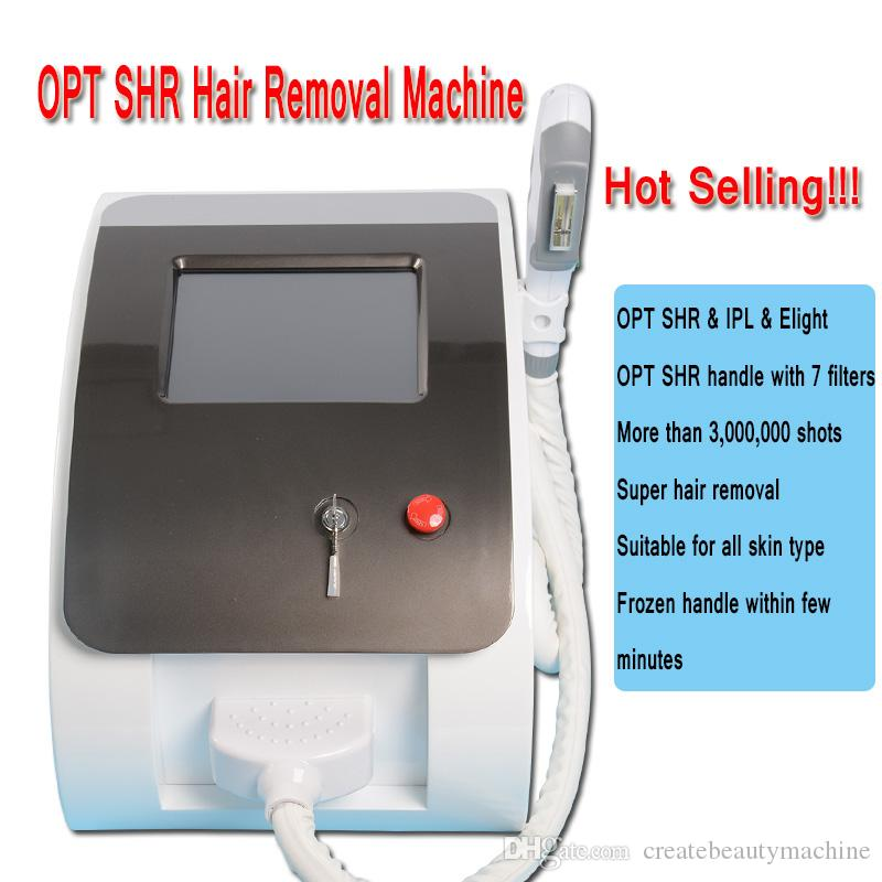 Ipl Hair Removal Machine Home Shr Ipl Opt Machine Elight Laser