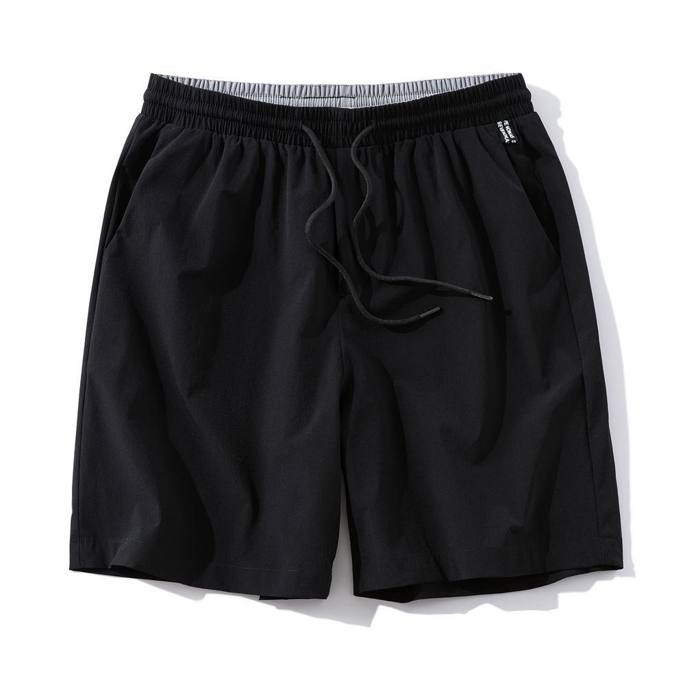 Шорты большие скидки мужская 8XL лето мужская пляжные шорты свободного покроя Мужские шорты мужчин большой размер Бордшорты K304 T200422