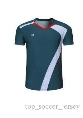 Горячих продажи спорта Lastest Мужчина трикотажных изделий футбола Открытая Одежда футбол одежду мне рубашка A0589 качества