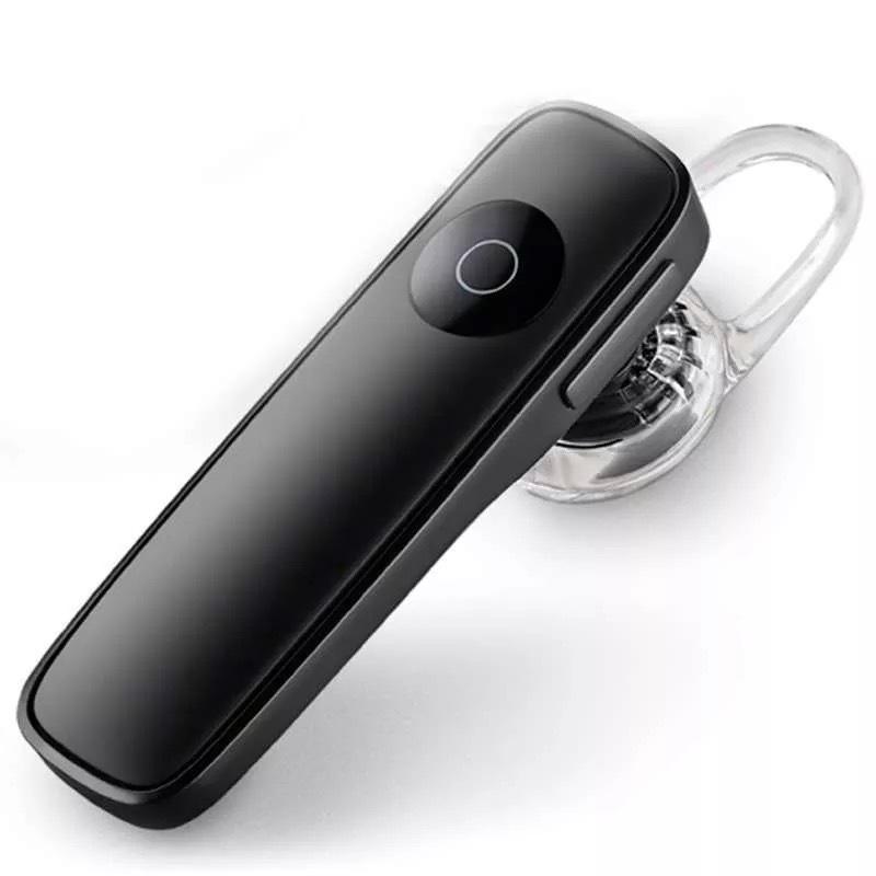 M165 Car-Ohr-hängende Art drahtlosen Bluetooth Kopfhörer, Unterstützung für HD-Telefonie Vielfältig-Punkt-Verbindung