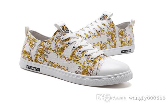 Little Bee New Season Designer Shoes Scarpe da donna Scarpe stringate in pelle da uomo Suola oversize Scarpe casual bianche nere