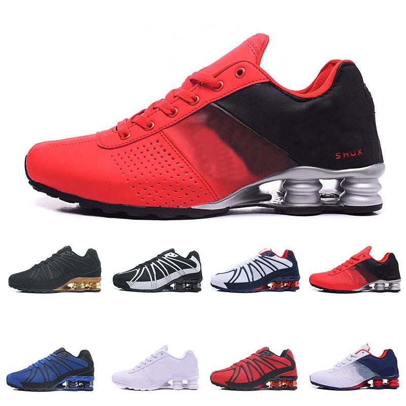 Shoes Mens Nz Nostalgic Bule Red White Black Grap Famous Deliver Oz Athletic Sneakers Sports Running Shoes Us 7-12
