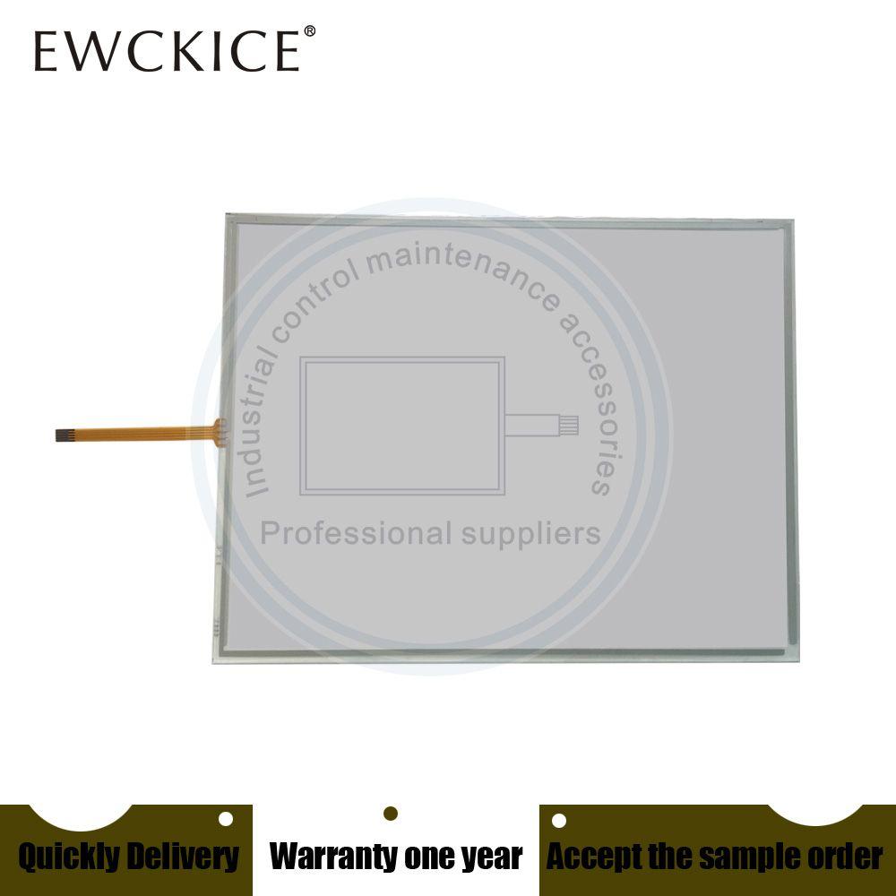 Original NEW AMT 10697 AMT-10697 PLC HMI Industrie-Touch-Screen-Panel-Membran-Touchscreen