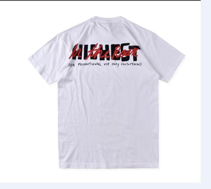 Invicto Patchwork greve TEE Invicto camuflagem cinco barras de manga curta T-shirt do desenhista de manga curta Moda Hip de Homens T-shirt Hop 188