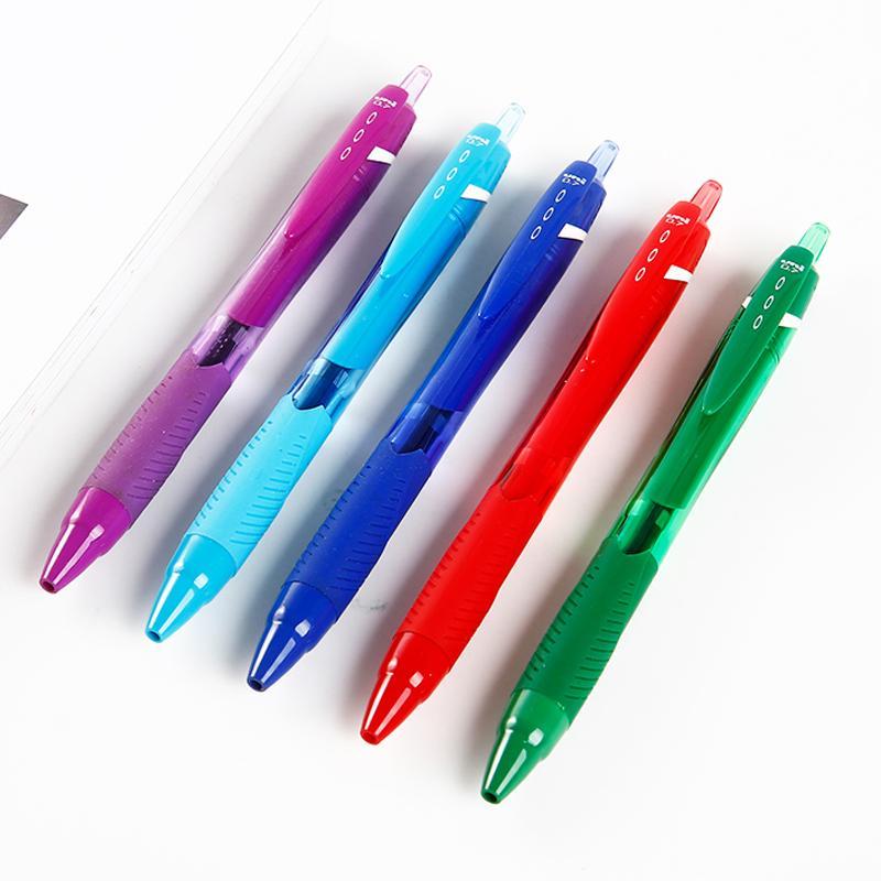Uni Jet Stream Color Ink Ballpoint Pen 0.5mm SXN-150C-05 8 Color Select