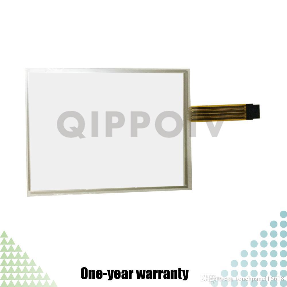 GUNZE USA 100-0941 Neuer HMI PLC Touchscreen Touchscreen Industriesteuerung Wartungsteile