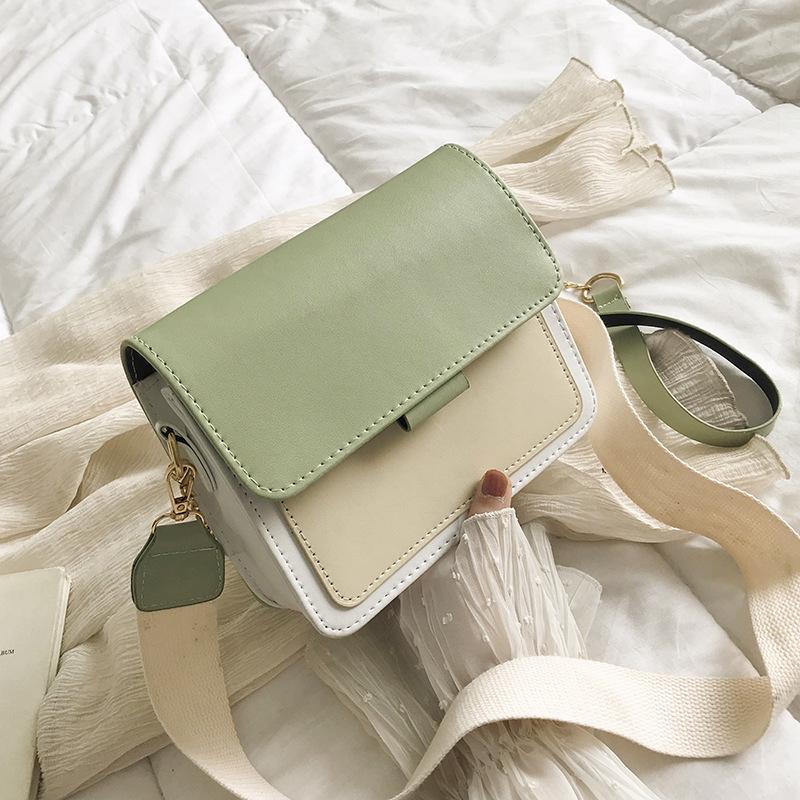 New Woman Fashion Bag Mini in pelle Borse Crossbody Messenger Bag Lady sopra le spalle Borse di viaggio e Flap Borse Frizioni