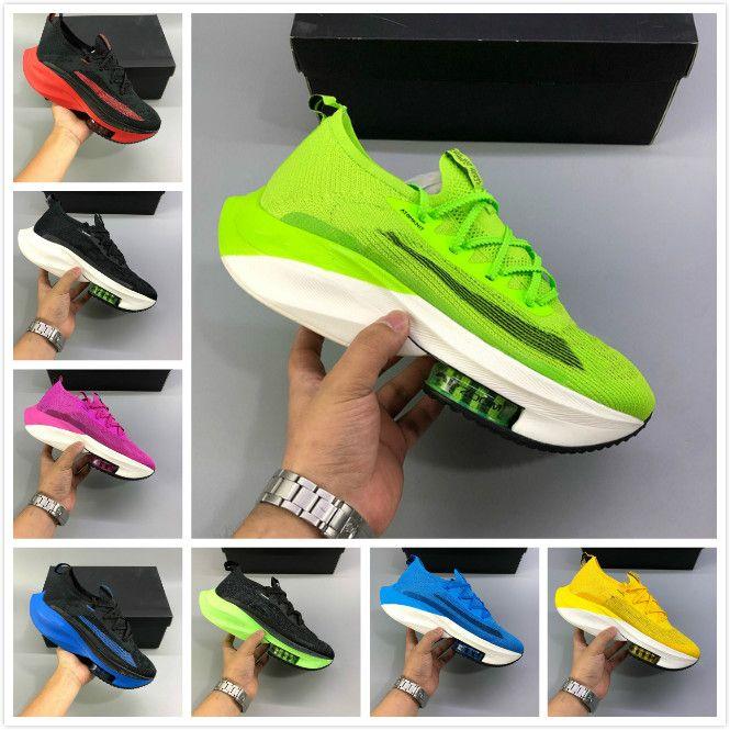 2020 Следующий% марафон кроссовки для мужчин женщин моды ZoomX Дизайнерские классические кроссовки спортивные кроссовки женщин 36-45