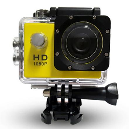 Digital Camera 1080p 30 Meters 140° Wide Angle Lens Depth Waterproof Underwater Sports Camera Camera Diving Tour Sj40000 Free Shipping