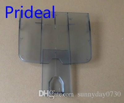 Nieuwe compatibele papieruitvoerlade voor HP 3030 3015 3020 M1005 Papierlade 5pcs / lot RM1-0858-N
