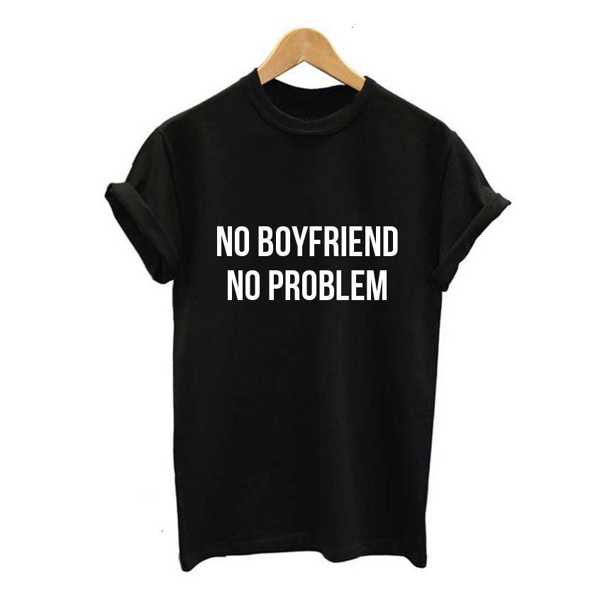 Camicie donna Designer progettista delle donne supera le donne Unisex O collo delle magliette di stampa di modo SUPERA IL T nero lettera Harajuku manica corta T