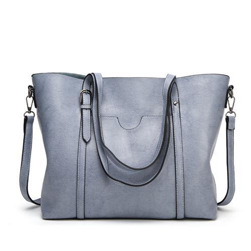 HBP Sacs à main Lady Bols Sacs Femmes Sacs de poche Sac fourre-tout Big Sac sac à bourse Messenger Tote Sky Blue Couleur XPATT
