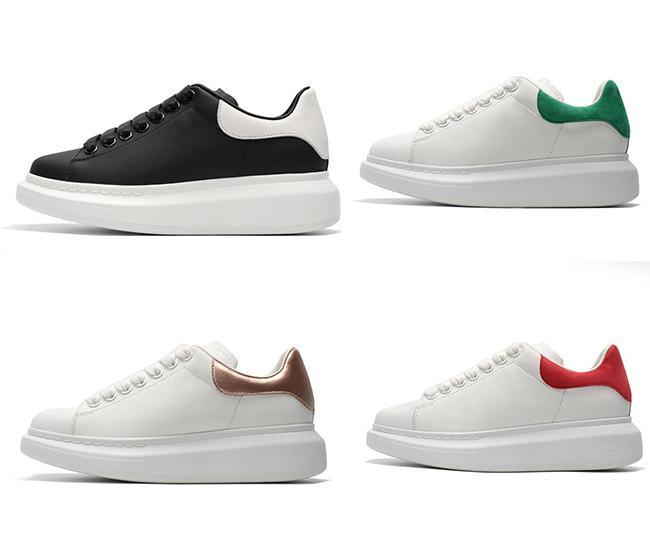 Sneakers Artan 3M yansıtıcı Lüks Casual Ayakkabı Erkek Tasarımcı ayakkabı Bayan Moda Parti Platform Ayakkabı Kadife Atletizm düz Yüksekliği