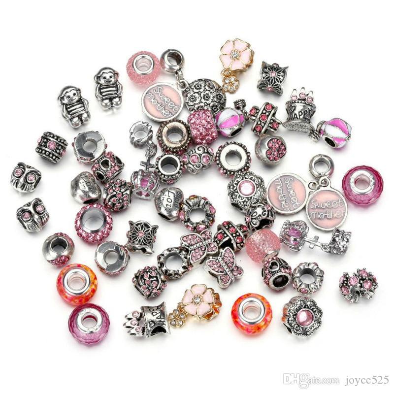 20 Cube 8 mm x 8 mm Millefiori Perles De Verre Top Qualité