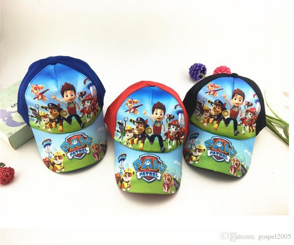 H-T5070 criança childred dos desenhos animados venda Quente Chapéus MAGA Trump Apoio Bonés de Beisebol Bonés de Beisebol Esporte direto da China