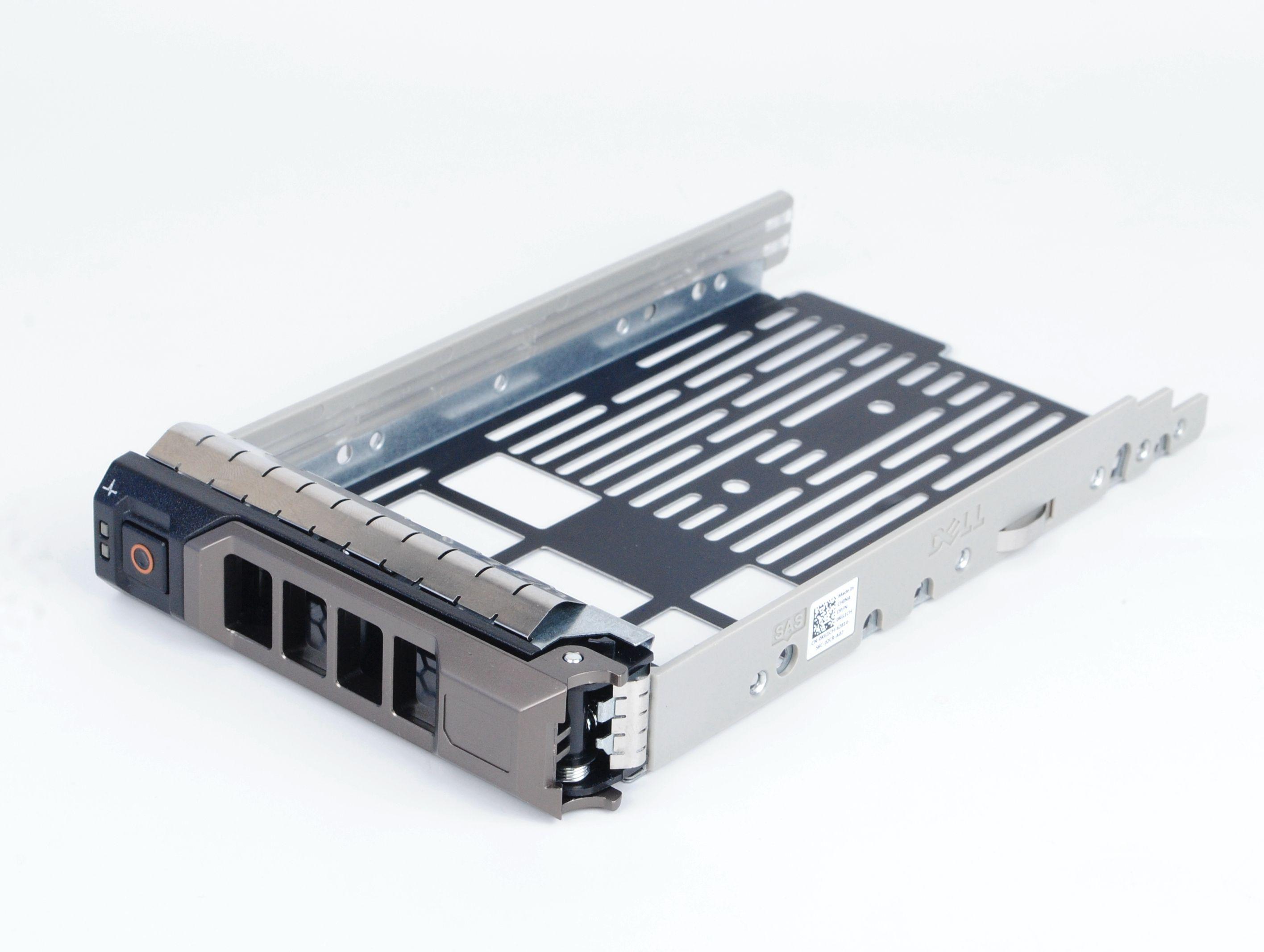 "KG1CH 0KG1CH disque dur 3.5"" Plateau Caddy pour Dell PowerEdge R515 R710 R320 R420 R520 R720 R720xd T320 T420 T620"