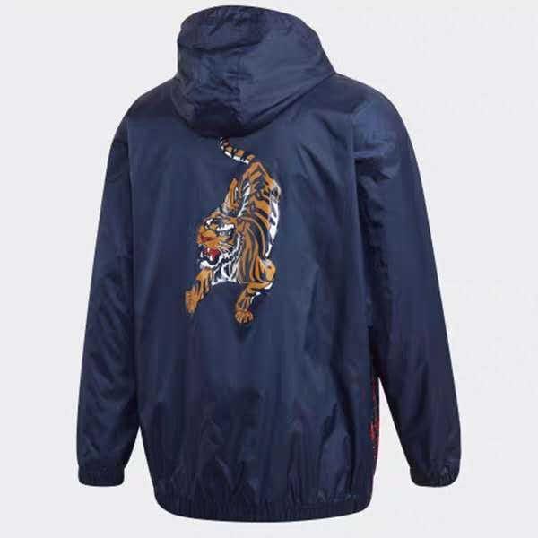 Дизайнерская мужская куртка с капюшоном к 2020 году новые прибытия мужчины бренд толстовка с капюшоном куртки мода спортивная ветровка верхняя одежда пальто размер S-2XL с YF203232