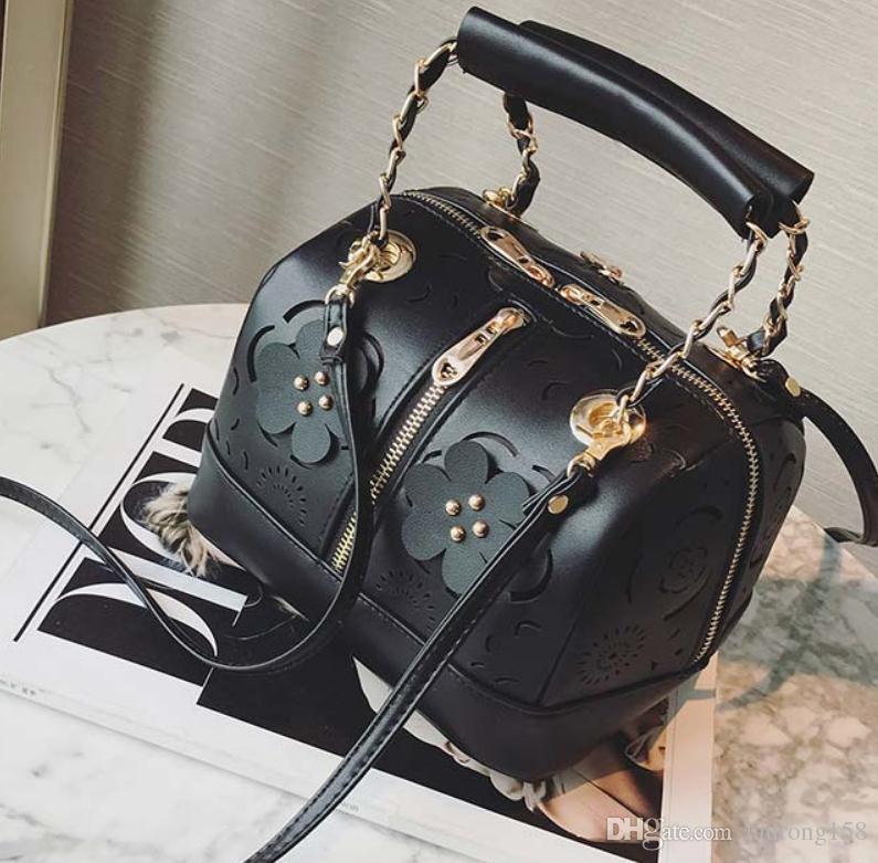 2019 женщин одно плечо сумка кросс пакет новый стиль мода сумочка # m10