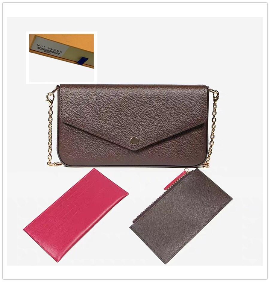 2020 de los bolsos de lujo del diseñador del bolso bolsos bolsos de embrague de bolsos de diseño para mujer del totalizador de las mujeres de cuero bolso monedero de la bolsa de crossbody