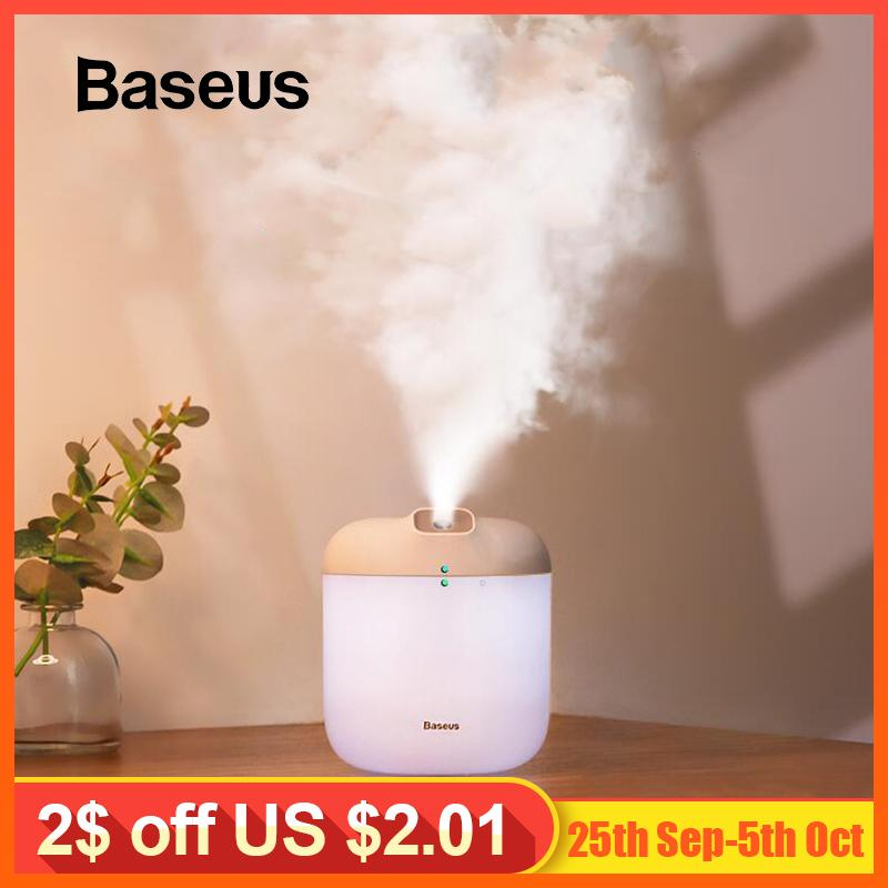 Baseus Humidifier Air Humidifier Diffuser For Office Home