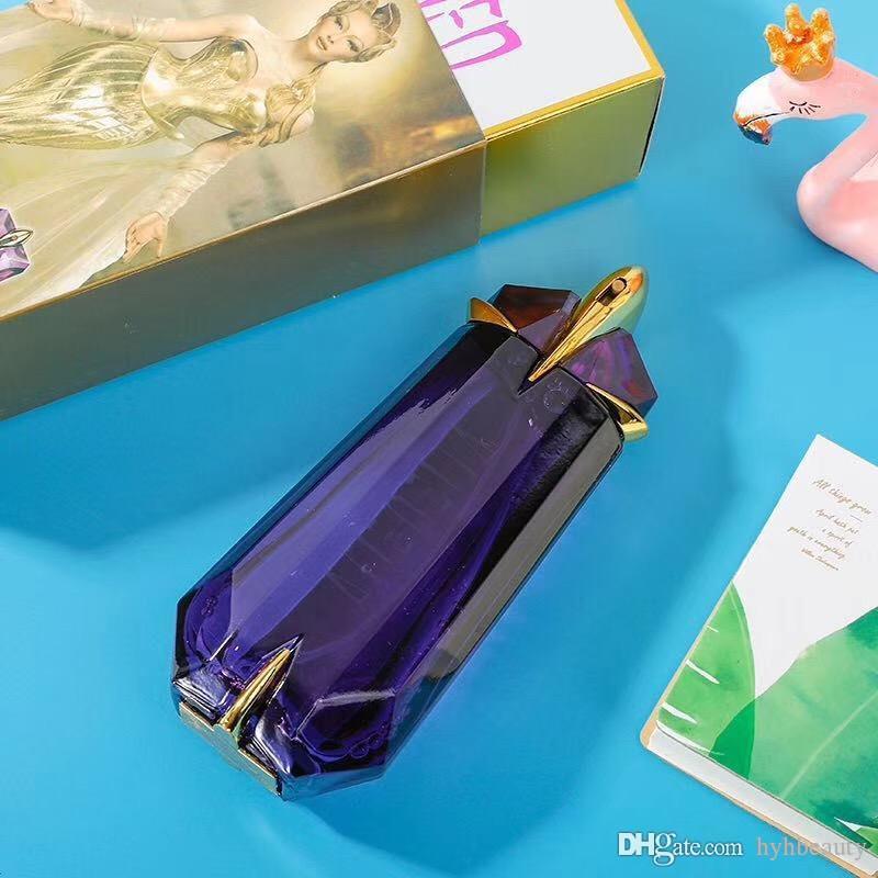 ترقية وظيفية !! 90ML Woman Perfum Eau de Parfum 3fl.oz. رائحة الطول الرائحة الطويلة رذاذ السائل جودة عالية مع dhl تسليم سريع