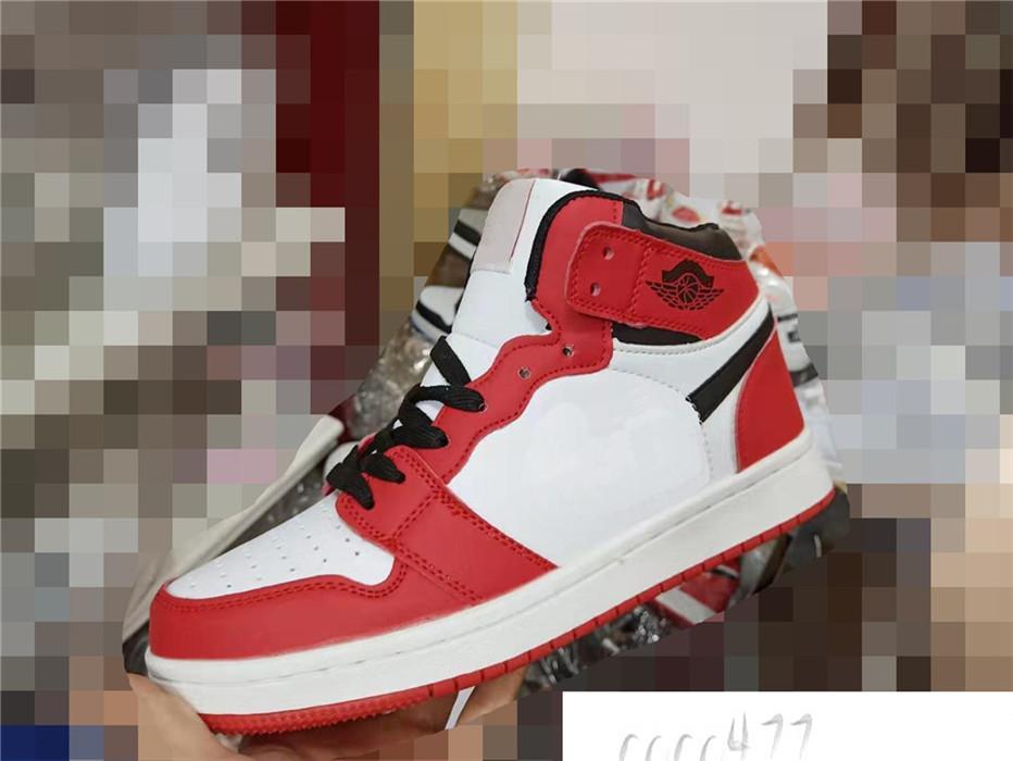 1s haute OG Travis Scotts Designer chaussures de basket-ball Jumpman UNC 1 top 3 Hommes Hommage à Home Royal Bleu Hommes Sport Designer Chaussures Trainers24