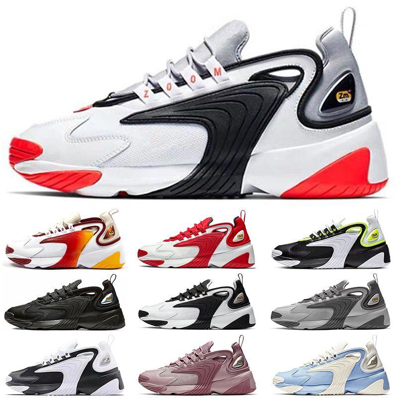 nike zoom 2k scarpe da running uomo