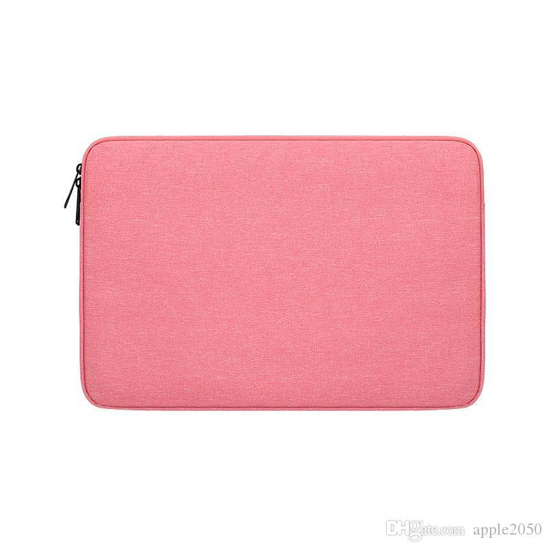 HUAWEI Xiaomi Dell Asus Lenovo Acer Macbook yeni İçin Bilgisayar Laptop Çanta 13.3 14 15.6 inç Evrak çantası Çanta