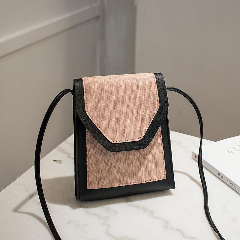 Borsa donne HFCCJJ NUOVO modo CALDO DI VENDITA 2019 del messaggero delle donne borse per i sacchetti spalla Girs Crossbody Bag Mini Purse HC116
