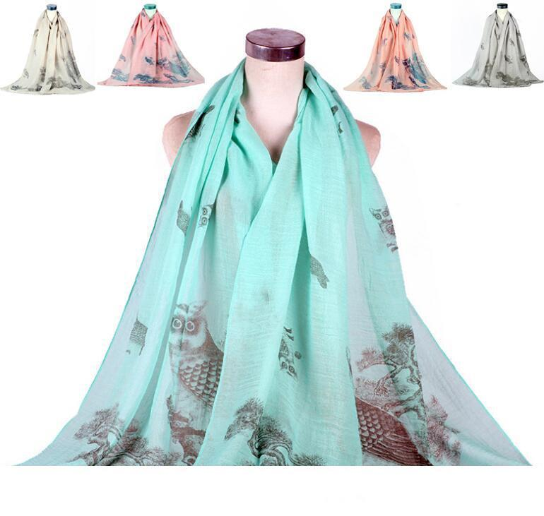 Ladies scarf with Hearts design superb quality available in 5 colours