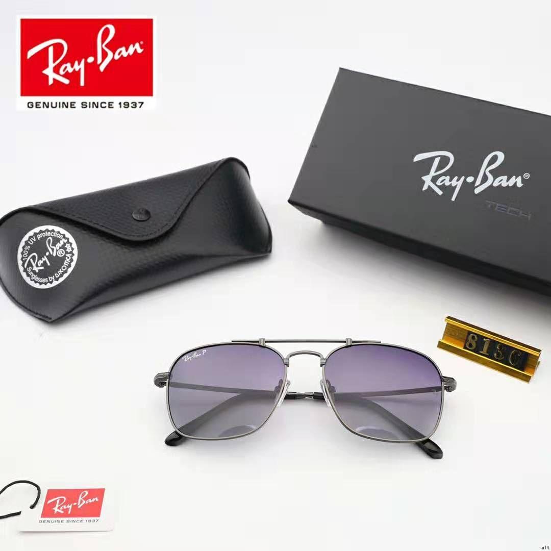 Hombre de alta calidad Lentes de sol Marca las gafas de nuevo espejo gafas de sol gafas de sol de diseñadores piloto de gafas de cristal de 58 mm con casos y los rectángulos