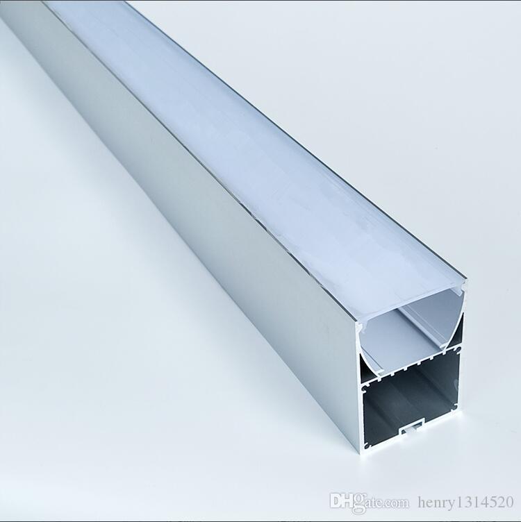 Free Shipping Aluminium Housing Led Linear 1.8m/pcs 18m/lot