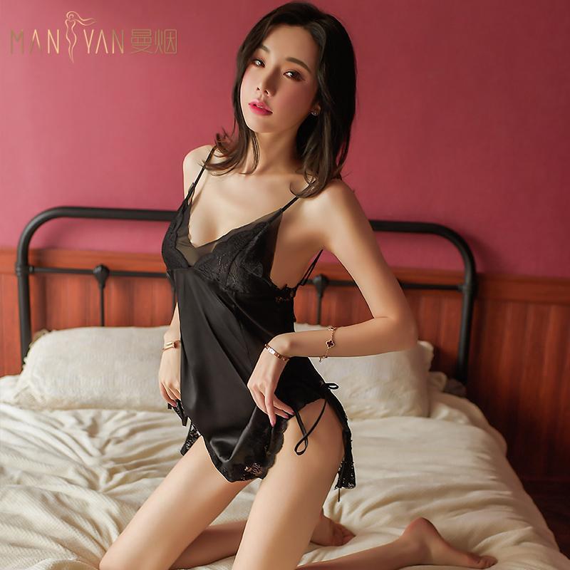 Femme lingeries dentelle Juguetes Sexals Wackewear Pantyhose Femmes Summer Mujer Ropa Intérieur d'été creux de pyjama