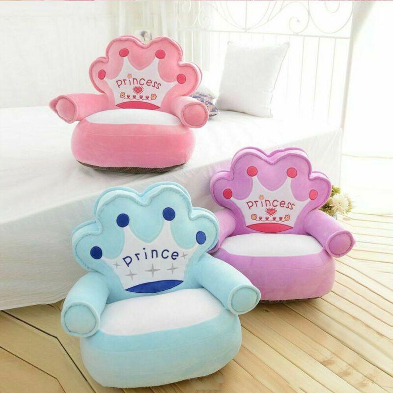 Baby Kleinkind Kissen Sitz Weich Sofa Unterstützung Für Zuhause Wohnzimmer Neu