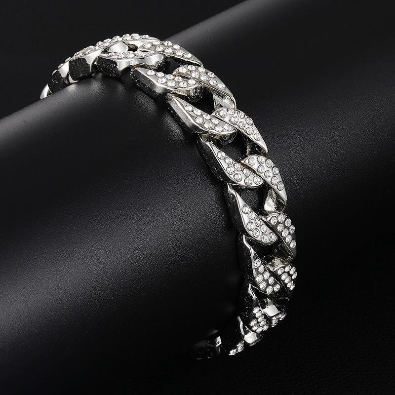 Silver,8 inch