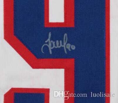 Vladislav Namestnikov Signé signaturer Autograph Jersey signatured taille des chemises S - 4XL