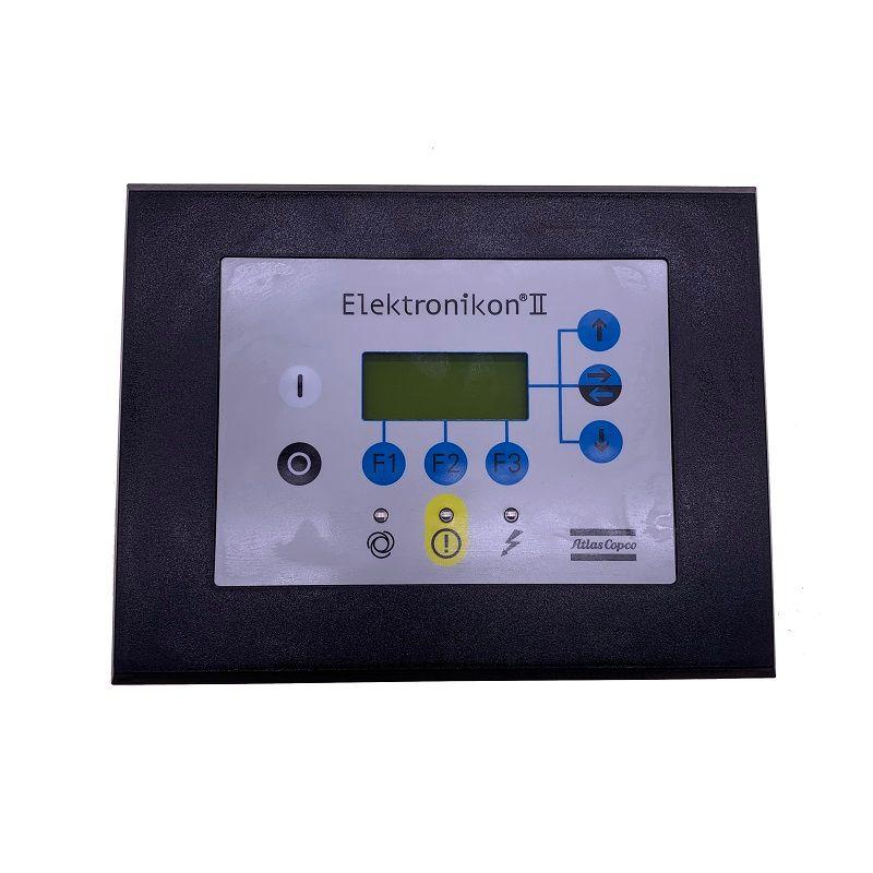OEM / Véritable 1900071012 (1900-0710-12) Mk4 Electronikon Microcontroller Régulateur graphique PLC Panneau principal pour Atlas Copco