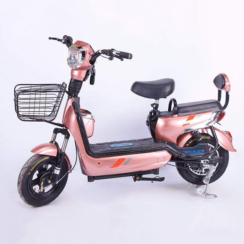 Fabricants d'or Alimentation singe voiture électrique adulte New Deux roues électriques Activité vélos Batterie Cadeau voiture