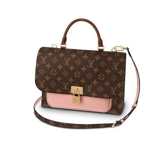 2019 2019 M43960 Marignan WOMEN HANDBAGS ICONIC BAGS TOP HANDLES SHOULDER BAGS TOTES CROSS BODY BAG CLUTCHES EVENING