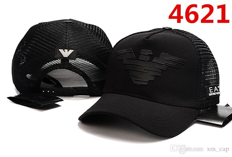 Nova moda rara AX chapéus Marca Centenas Tha Alumni Strap Voltar Cap homens mulheres osso snapback baseball painel ajustável Casquette esporte golf Cap