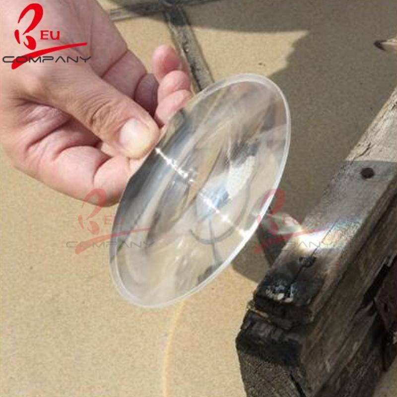 Freeshipping solaire longue focale 900 mm Diamètre 360mm Hot Big Taille Cercle lentille de Fresnel