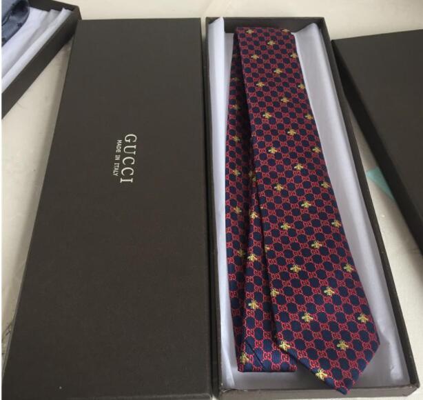 도매 넥타이 7.5cm 좁은 버전 넥타이 남성 레저 비즈니스 브랜드 넥타이 좁은 버전 원래 포장 상자