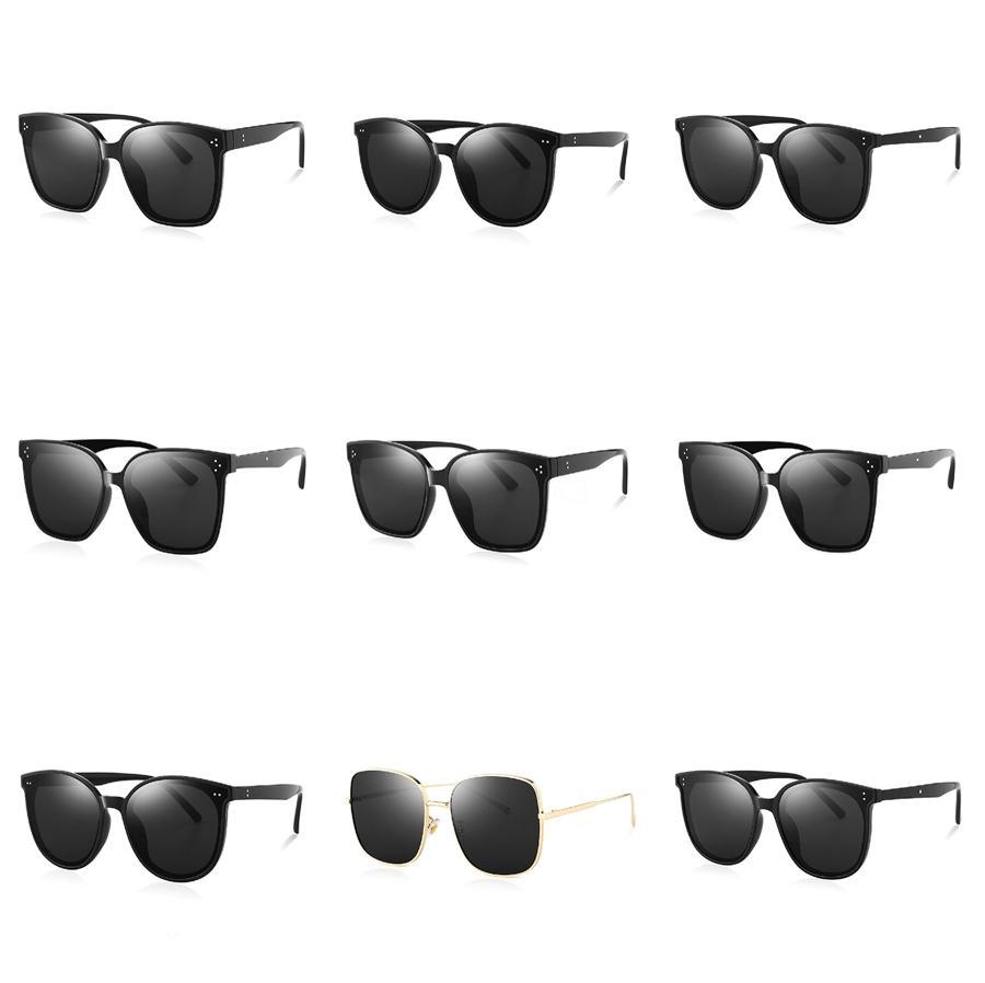 Men Photochromic Sunglasses Matte Black Sports Goggles Women Color Changing Polarized Driving 2020 Sun Glasses For Men#858