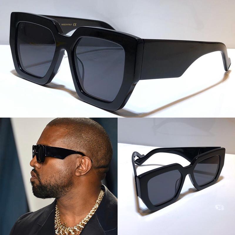 شعبية 0630s النظارات الشمسية المرأة مربع الصيف الأزياء نمط مستطيل الإطار الكامل أعلى جودة uv حماية تأتي مع حالة 0630 حار بيع